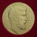 Top Awards in Mathematics